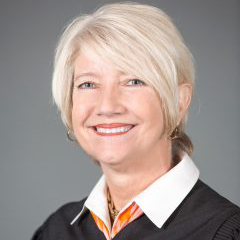 Judge Patricia Parrish