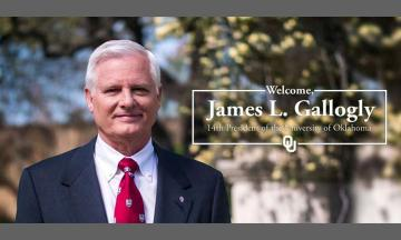 James L. Gallogly