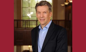 OU Law Professor Steven Gensler
