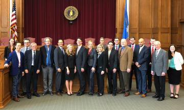 2018 Oklahoma Law Review Symposium
