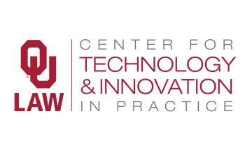 OU Law Center for Technology and Innovation in Practice logo