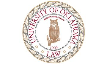 Seal of the OU College of Law