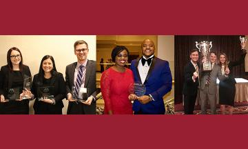 OU Law National Championship Competition Teams 2018