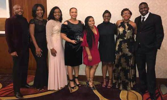 OU Law BLSA Chapter Members