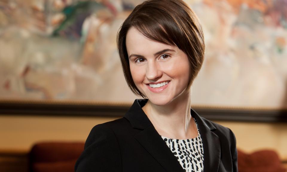 Professor Sarah Burstein